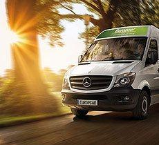 Europcar Qatar Car Hire