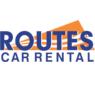 Routes - Canada