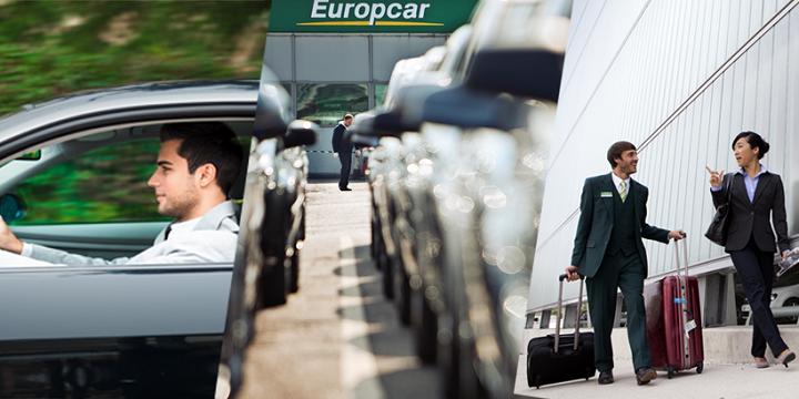 Europcar Qatar Europcar Services